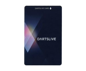 DARTS GAME CARD【DARTSLIVE】NO.1789