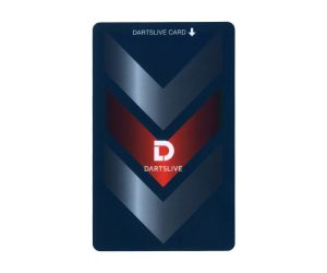 DARTS GAME CARD【DARTSLIVE】NO.1791
