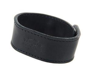 DARTS ACCESSORIES【PHOENIX x TRiNiDAD】PHOENicA Leather Bracelet Black