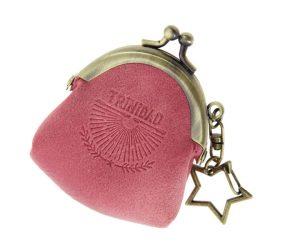 DARTS CASE【TRiNiDAD】口金包 Tip&Coin Case Pink
