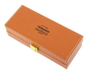 DARTS CASE【TRiNiDAD】TRUNK Mustard