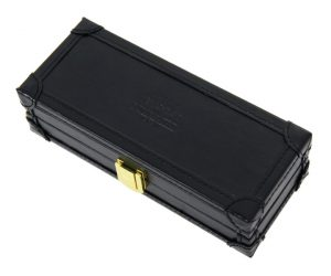 DARTS CASE【TRiNiDAD】TRUNK Black x Black