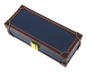 DARTS CASE【TRiNiDAD】TRUNK Navy x Blown