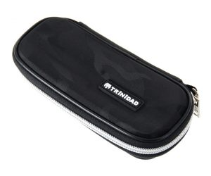 DARTS CASE【TRiNiDAD】DartsCase TOY Camo Black