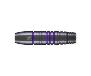 DARTS BARREL【TARGET】VAPOR Z Purple 100397