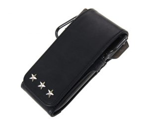 DARTS CASE【CAMEO】ORDEN RIVET STAR Silver