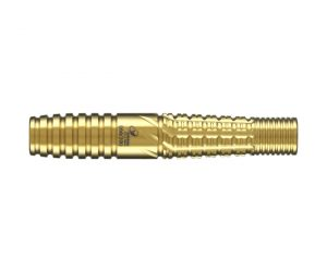 DARTS BARREL【COSMO DARTS】GOLDFINGER 2 Auric Edition Harith Lim Model
