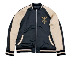 DARTS APPAREL【 DARTSLIVE 】Original Jacket