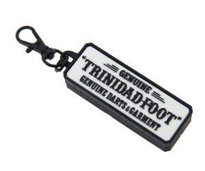 DARTS ACCESSORIES【TRiNiDAD x Foot】Rubber Tip Holder