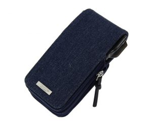 DARTS CASE【CAMEO】GARMENT 2.5 Denim