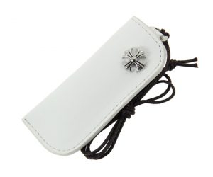 DARTS CASE【CAMEO】WALKER CROSS White