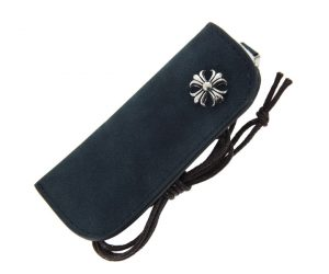 DARTS CASE【CAMEO】WALKER CROSS Navy