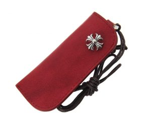 DARTS CASE【CAMEO】WALKER CROSS Red