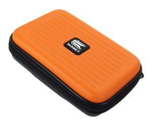 DARTS CASE【TARGET】TAKOMA WALLET XL Orange