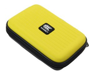 DARTS CASE【TARGET】TAKOMA WALLET XL Yellow
