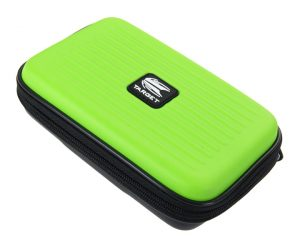 DARTS CASE【TARGET】TAKOMA WALLET XL Green