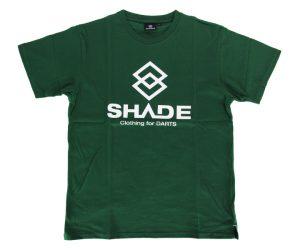 DARTS APPAREL【  SHADE  】LOGO T-shirts Green