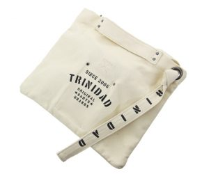 DARTS CASE【TRiNiDAD】Sacoche White