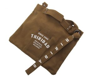 DARTS CASE【TRiNiDAD】Sacoche Brown