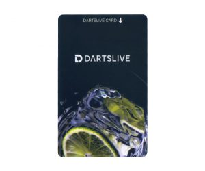 DARTS GAME CARD【DARTSLIVE】NO.1826
