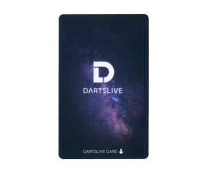DARTS GAME CARD【DARTSLIVE】NO.1827