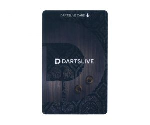 DARTS GAME CARD【DARTSLIVE】NO.1828