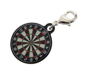 DARTS ACCESSORIES【S-DARTS】DartsBoard Charm