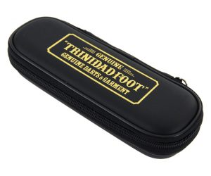 DARTS CASE【TRiNiDAD】TOY LONG TRiNiDAD×FOOT