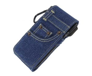 DARTS CASE【CAMEO】 JEAN LIGHT Navy