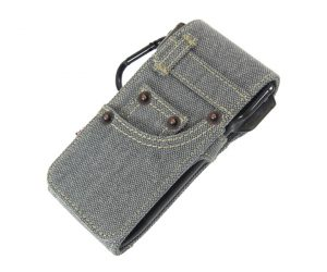 DARTS CASE【CAMEO】 JEAN LIGHT Gray