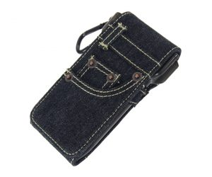 DARTS CASE【CAMEO】 JEAN LIGHT Black