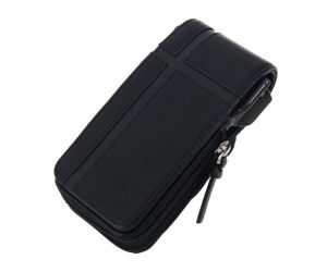DARTS CASE【CAMEO】GARMENT 2.5 星野光正 Model Black