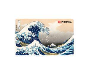 DARTS CARD【PHOENIX】NO.2106