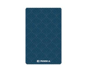 DARTS CARD【PHOENIX】NO.2108