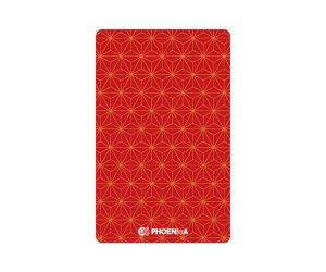 DARTS CARD【PHOENIX】NO.2109