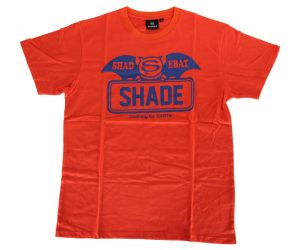 DARTS APPAREL【  SHADE  】SHADEBAT FaceLogo Orange