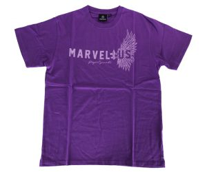 DARTS APPAREL【  SHADE  】MARVELOUS 江口祐司 Model Purple