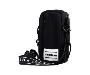 DARTS CASE【TRiNiDAD】RIDGE Black