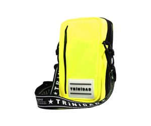 DARTS CASE【TRiNiDAD】RIDGE Yellow