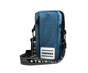 DARTS CASE【TRiNiDAD】RIDGE Blue
