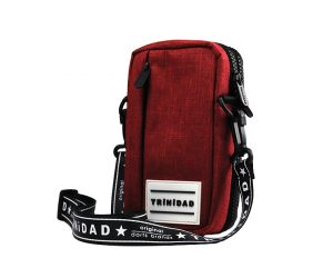 DARTS CASE【TRiNiDAD】RIDGE Red