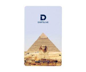 DARTS GAME CARD【DARTSLIVE】NO.1831