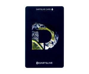 DARTS GAME CARD【DARTSLIVE】NO.1837
