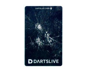 DARTS GAME CARD【DARTSLIVE】NO.1848