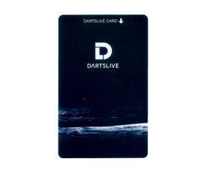 DARTS GAME CARD【DARTSLIVE】NO.1853