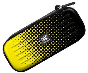DARTS CASE【TARGET】TAKOMA GRADE WALLET Yellow 125871