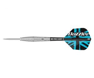 DARTS BARREL【TARGET】Darryl Fitton GEN-2 STEEL 24g 190021