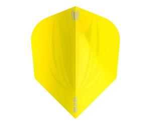 DARTS FLIGHT【TARGET】ID PRO.PRO.ULTRA Shape Yellow 334840