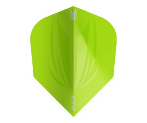 DARTS FLIGHT【TARGET】ID PRO.PRO.ULTRA Shape LimeGreen 334920