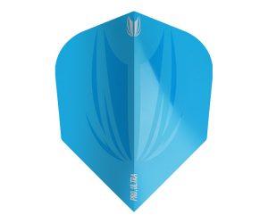 DARTS FLIGHT【TARGET】ID PRO.PRO.ULTRA Shape Blue 334960